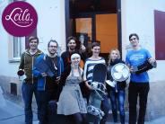 Leila Team