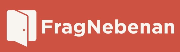 Logo FragNebenan