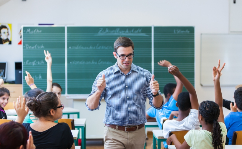 Sommerakademie Teach for austria 2014