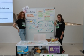 Foodsharing Wien