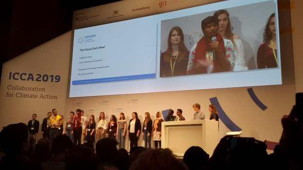 Students for Sustainable Development – Oikos Vienna